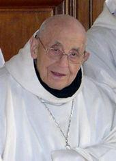 Dom Augustin Joly OSB