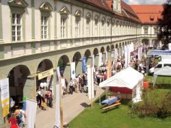 Über 30.000 Besucher werden zum Lernfest 2008 im Kloster Benediktbeuern erwartet.