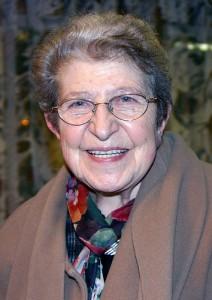 Portrait Natalia Dallapiccola