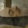 Padre Pio aufgebahrt