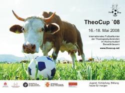Plakat TheoCup 2008