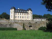 Schloss Untermerzbach