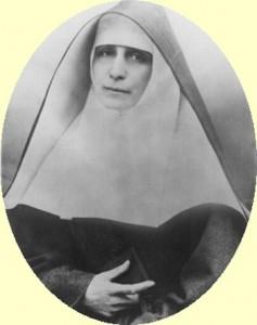 Maria Franziska vom Kreuz