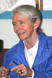 Karoline Mayer