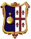 Wappen des Instituts