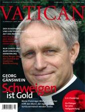 Vatican Magazin 10/2008