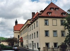 Kloster Lebenhan (Foto: POW)