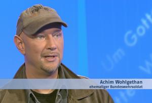 Achim Wohlgethan (Foto: N24)