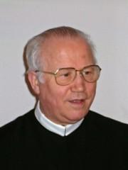 Palmatius Bösen FMMA (Foto: Dompfarramt München)