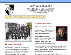 SJM-Website