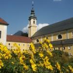 Karmelitenkloster Reisach (Foto: Cristina Wilson)