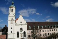 Kloster St. Stephan