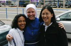 Missionaries of the Gospel (Foto: mg.org.au)