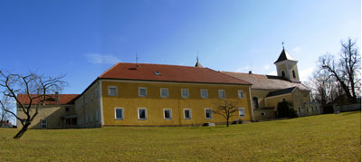 Kloster Ried