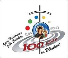 Signet 100 Jahre Consolata