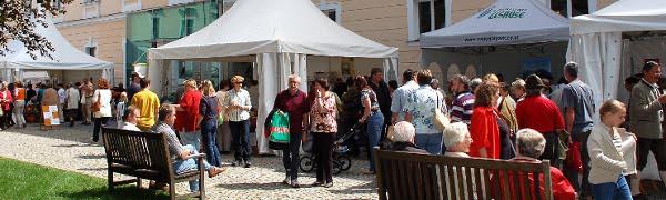 Klostermarkttage im Stift Admont