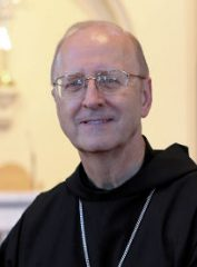 Gregory Polan OSB (Foto: Conception Abbey)